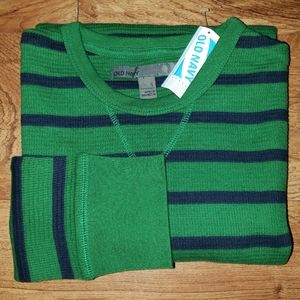NWT. Old Navy Thermal